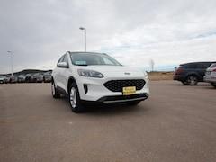 New 2020 Ford Escape SE SUV 1FMCU9G60LUB04772 in Sturgis, SD