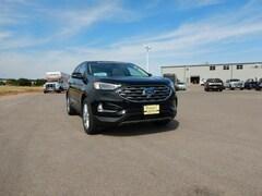 New 2020 Ford Edge Titanium SUV 2FMPK4K96LBB28169 in Sturgis, SD