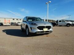 New 2020 Ford Escape SE SUV 1FMCU9G63LUC24405 in Sturgis, SD