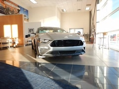 New 2020 Ford Mustang Coupe 1FA6P8CF4L5185090 in Sturgis, SD