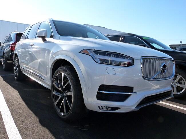 New 2019 Volvo XC90 T6 Inscription SUV For sale near Bethlehem PA