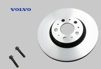 Front or Rear Brake Rotor Replacement Special