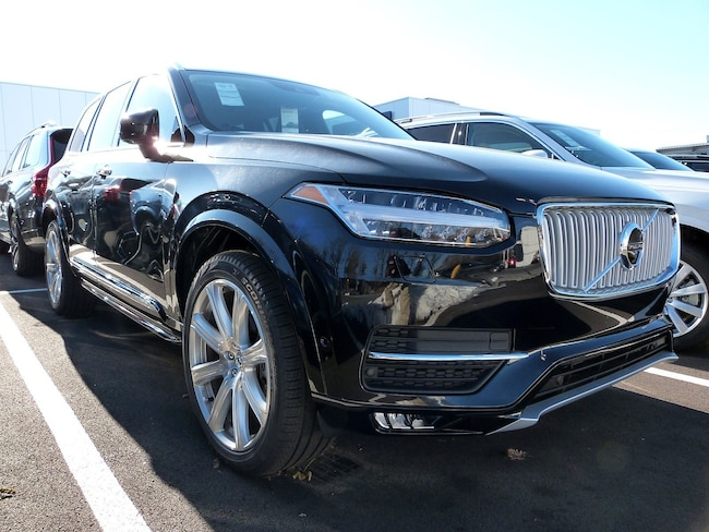 New 2019 Volvo XC90 T6 Inscription SUV For sale near Bethlehem PA