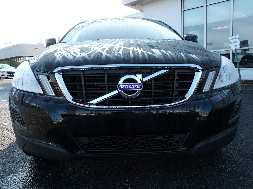 Used 2013 Volvo XC60 SUV 3 2 Black Stone For Sale in Allentown PA    Stock:P6773A