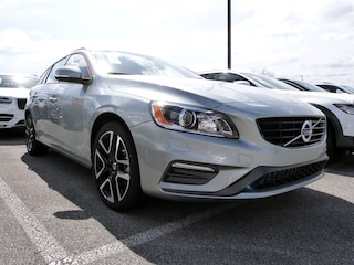 2018 Volvo V60 T5 Dynamic Wagon For sale near Bethlehem PA
