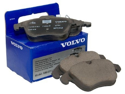 Volvo Brake Pad or Rotor replacement special