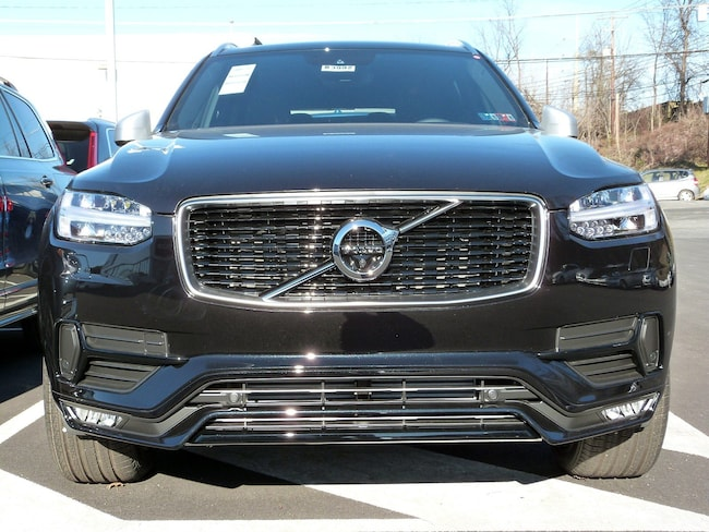 New 2019 Volvo XC90 For Sale at Scott Family of Dealerships
