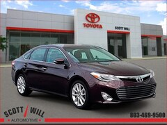 Used 2013 Toyota Avalon Sedan for sale in Sumter, SC