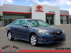 Used 2009 Toyota Camry Sedan for sale in Sumter, SC