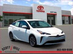 New 2019 Toyota Prius Limited Hatchback for sale in Sumter, SC