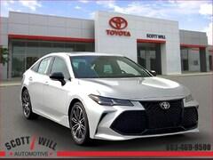 New 2019 Toyota Avalon Touring Sedan for sale in Sumter, SC