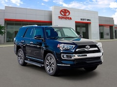 New 2019 Toyota 4Runner Limited SUV for sale in Sumter, SC