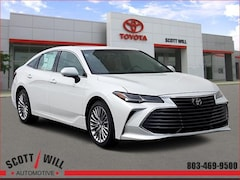 New 2019 Toyota Avalon Limited Sedan for sale in Sumter, SC
