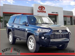 New 2019 Toyota 4Runner SR5 SUV for sale in Sumter, SC