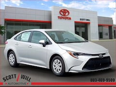 New 2020 Toyota Corolla L Sedan for sale in Sumter, SC