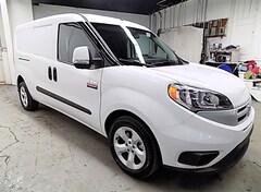 2018 Ram ProMaster City TRADESMAN SLT CARGO VAN Cargo Van