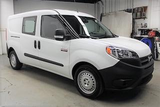New Dodge Chrysler Jeep RAM 2018 Ram ProMaster City TRADESMAN CARGO VAN Cargo Van in Scranton, NJ