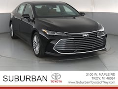 New 2019 Toyota Avalon Limited Sedan Troy MI