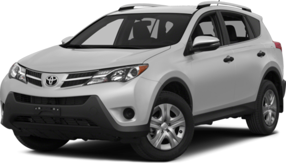 Toyota Rav4 Vs The Competition Suburban Toyota Of Troy