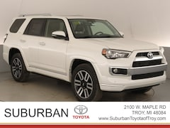 2018 Toyota 4Runner Limited SUV Troy MI