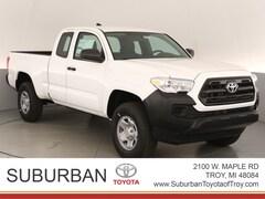 New 2019 Toyota Tacoma SR Truck Access Cab Troy MI