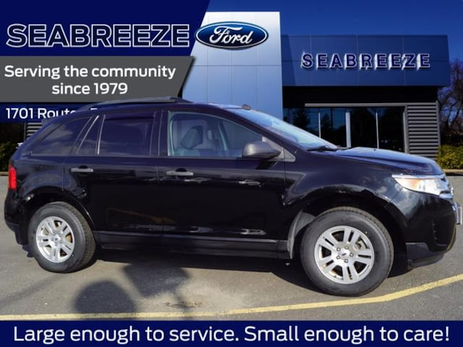2012 Ford Edge SE Crossover