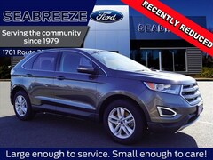 2016 Ford Edge SEL AWD Crossover
