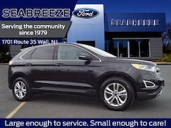 2015 Ford Edge SEL AWD Crossover