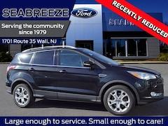 2014 Ford Escape Titanium AWD Titanium  SUV