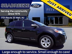 2013 Ford Edge SE AWD SE  Crossover