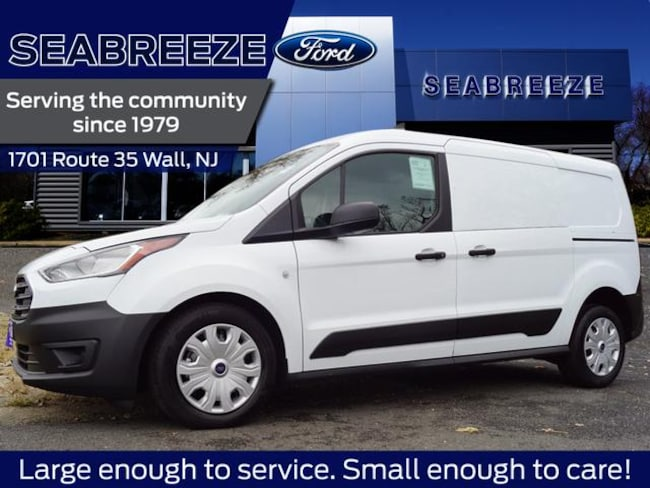 2019 Ford Transit Connect Cargo XL Cargo Van Commercial-truck