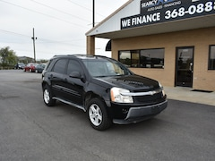 Bargain 2005 Chevrolet Equinox LT SUV 8255B in Searcy, AR