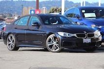 2015 BMW 435i Gran Coupe