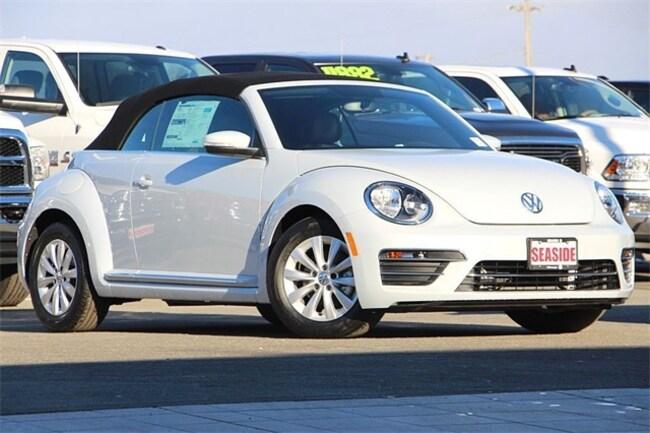 2019 Volkswagen Beetle 2.0T Convertible
