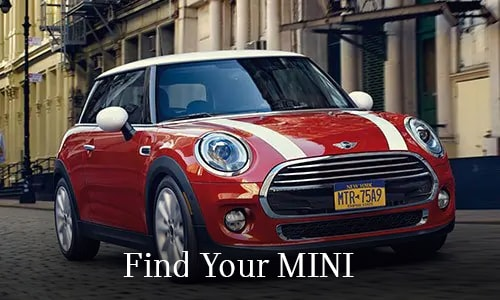Find Your MINI