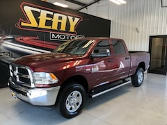 Used 2017 Ram 2500 Tradesman Truck Crew Cab for sale in Mayfield, KY