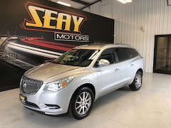 Used Vehicles 2016 Buick Enclave Leather Group SUV In Mayfield, KY