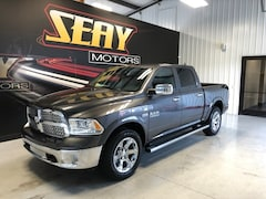 Used 2017 Ram 1500 Laramie Truck Crew Cab for sale in Mayfield, KY