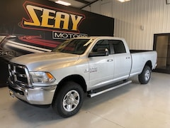 Used 2014 Ram 3500 SLT Truck Crew Cab for sale in Mayfield, KY