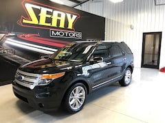 Used Vehicles 2014 Ford Explorer XLT SUV In Mayfield, KY