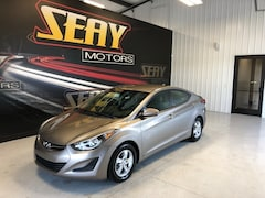 Used 2015 Hyundai Elantra SE Sedan for sale in Mayfield, KY