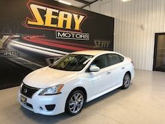 Used 2014 Nissan Sentra SR Sedan for sale in Mayfield, KY