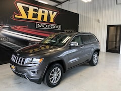 Used Vehicles 2014 Jeep Grand Cherokee Limited SUV In Mayfield, KY
