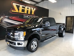 Used Vehicles 2017 Ford F-350 Lariat Truck Crew Cab In Mayfield, KY