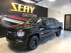 Used 2016 GMC Sierra 1500 SLT Truck Crew Cab for sale in Mayfield, KY