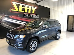 Used Vehicles 2016 Jeep Grand Cherokee Limited SUV In Mayfield, KY