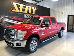 Used Vehicles 2014 Ford F-350 Lariat Truck Crew Cab In Mayfield, KY