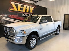 Used 2015 Ram 2500 Laramie Truck Crew Cab for sale in Mayfield, KY