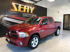 Used Vehicles 2014 Ram 1500 Express Truck Crew Cab In Mayfield, KY