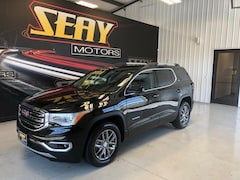 Used 2017 GMC Acadia SLT-1 SUV for sale in Mayfield, KY